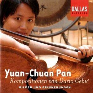 Yuan-Chuan Pan 歌手頭像
