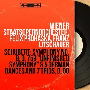 Wiener Staatsopernorchester, Felix Prohaska, Franz Litschauer 歌手頭像