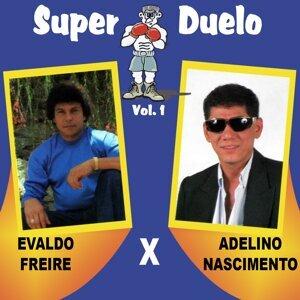 Evaldo Freire, Adelino Nascimento 歌手頭像