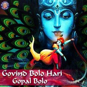 Ketan Patwardhan, Ketaki Bhave Joshi 歌手頭像