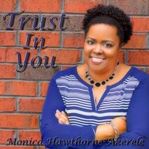 Monica Hawthorne-Akerele 歌手頭像