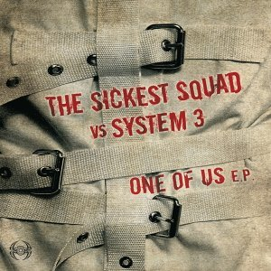The Sickest Squad, System 3 歌手頭像