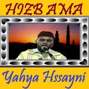 Yahya Hssayni 歌手頭像