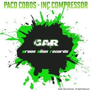 Paco Cobos 歌手頭像