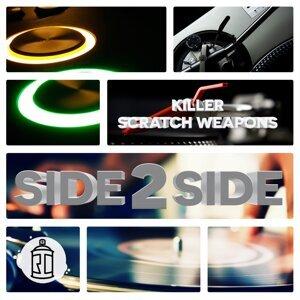 DJ Side 2 Side 歌手頭像