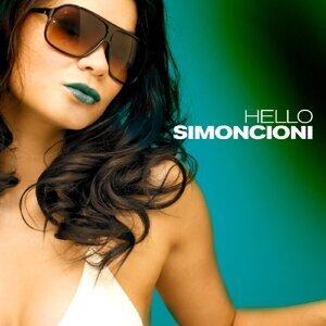 Simoncioni 歌手頭像