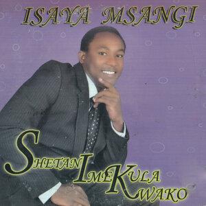 Isaya Msangi 歌手頭像