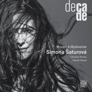 Simona Saturova, Zdenek Klauda, L'Armonia Terrena 歌手頭像