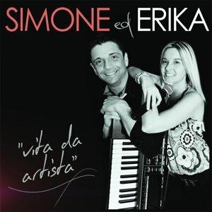 Simone ed Erika 歌手頭像