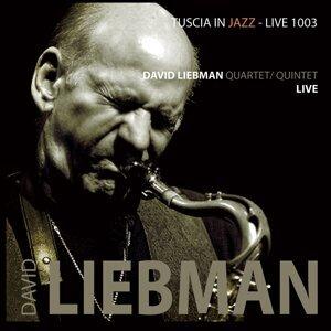 David Liebman 歌手頭像