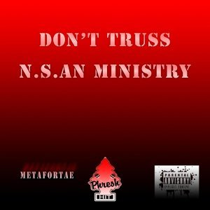 Metafortae & N.S.an Ministry 歌手頭像