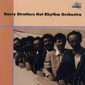 Harry Strutters