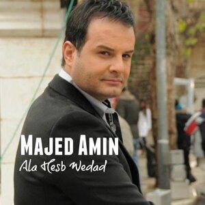 Majed Amin 歌手頭像