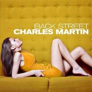 Charles Martin 歌手頭像