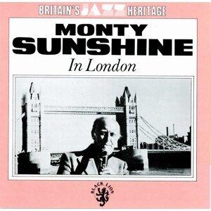 Monty Sunshine 歌手頭像
