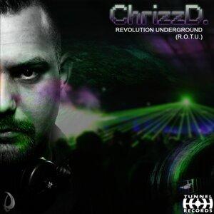 ChrizzD. 歌手頭像