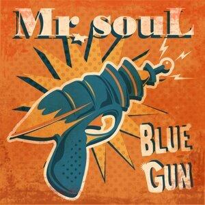 Mr. Soul 歌手頭像