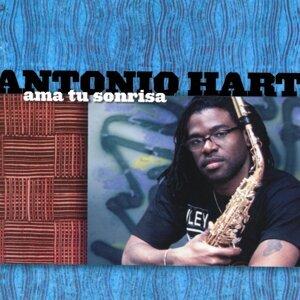 Antonio Hart