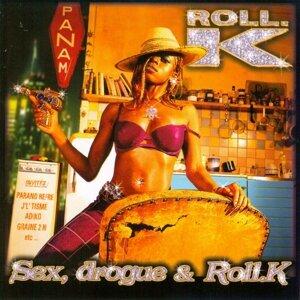 Roll.k 歌手頭像