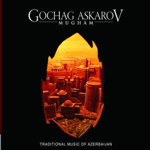 Gochag Askarov 歌手頭像