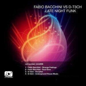 Fabio Bacchini, D-T3ch 歌手頭像