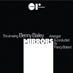Benny Bailey 歌手頭像