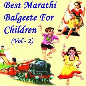 Shrutkirti Marathe 歌手頭像