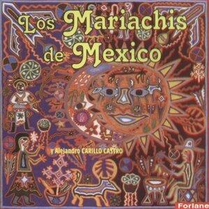Los Mariachis de México, Alejandro Carillo Castro 歌手頭像