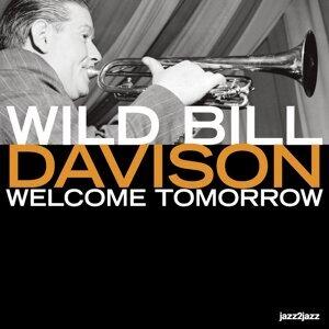 Wild Bill Davison 歌手頭像