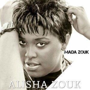Alisha Zouk 歌手頭像