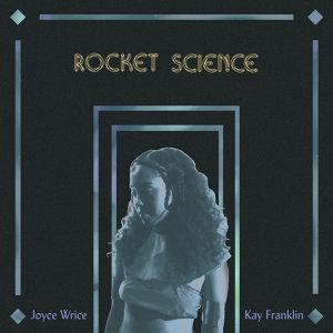 Joyce Wrice 歌手頭像