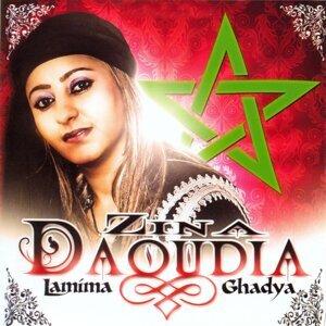 Zina Daoudia 歌手頭像