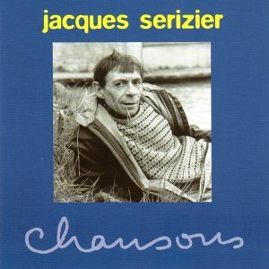 Jacques Serizier 歌手頭像