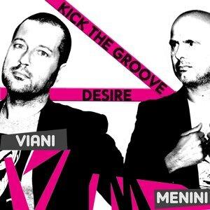 Menini & Viani 歌手頭像