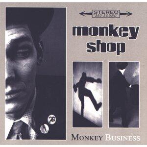 Monkey Shop 歌手頭像