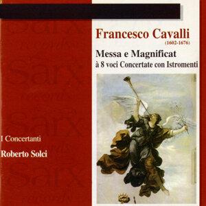 I Concertanti & Roberto Solci 歌手頭像