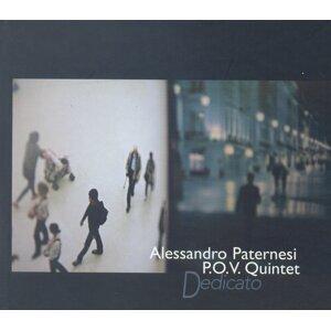 Alessandro Paternesi P.O.V. Quintet 歌手頭像