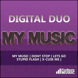 Digital Duo 歌手頭像
