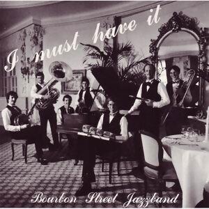 Bourbon Street Jazzband 歌手頭像