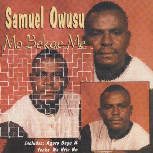 Samuel Owusu 歌手頭像