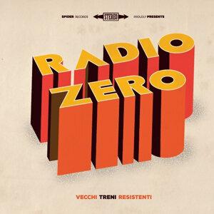Radio Zero 歌手頭像