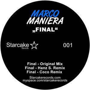 Marco Maniera 歌手頭像