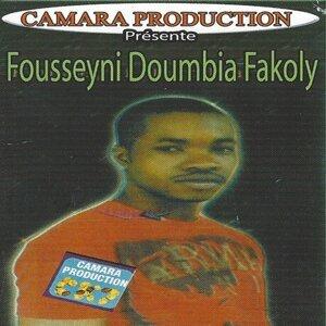 Fousseyni Doumbia Fakoly 歌手頭像