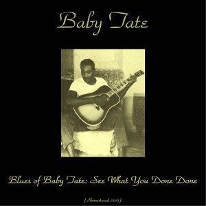Baby Tate 歌手頭像