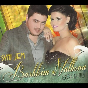 Bashkim Spahiu 歌手頭像