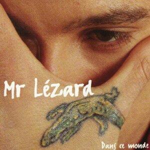 Monsieur Lezard 歌手頭像