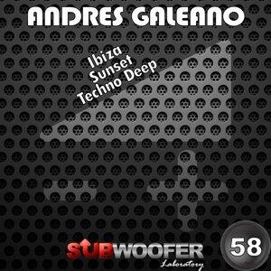 Andres Galeano 歌手頭像
