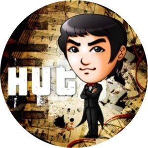 Hutmusic 歌手頭像