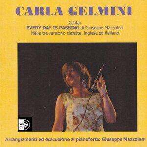 Carla Gelmini 歌手頭像