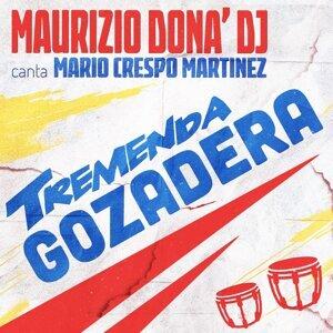 Maurizio Donà DJ 歌手頭像